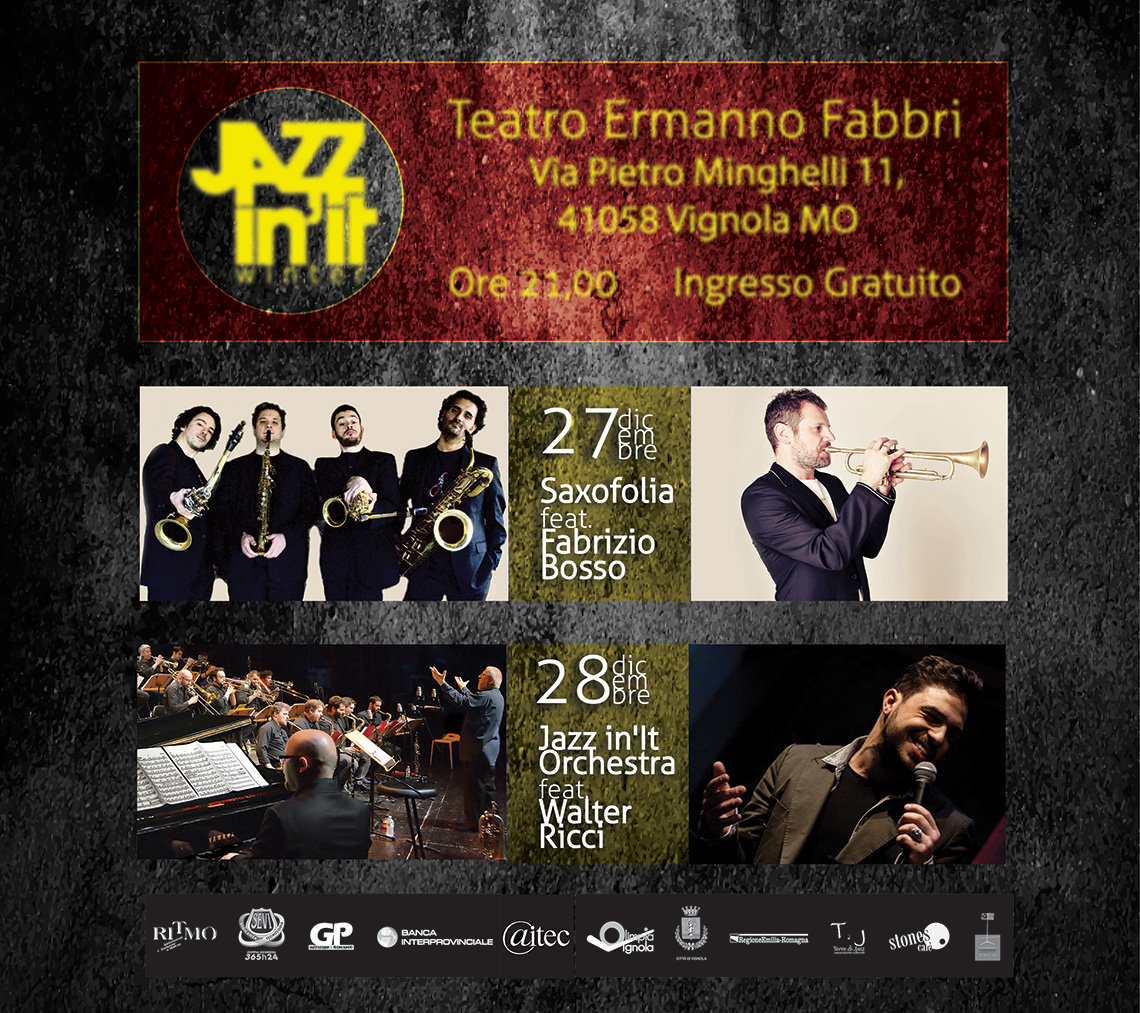 Poster Jazz Winter 2017